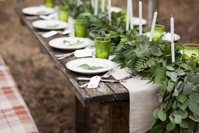 Decorazione Matrimonio Rustico : Ślubne dekoracje na każdą porę roku