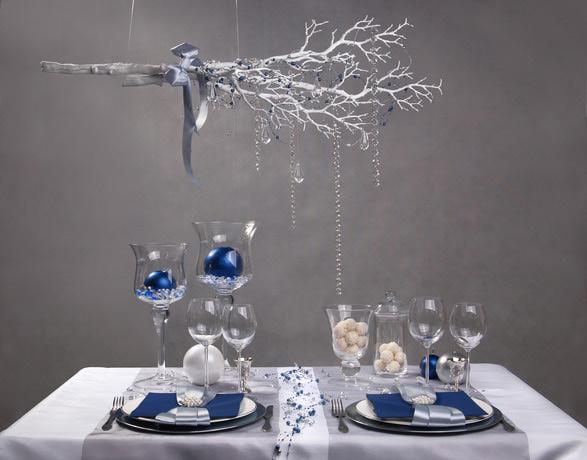 W Blasku Kryształów Dekoracje Weselne