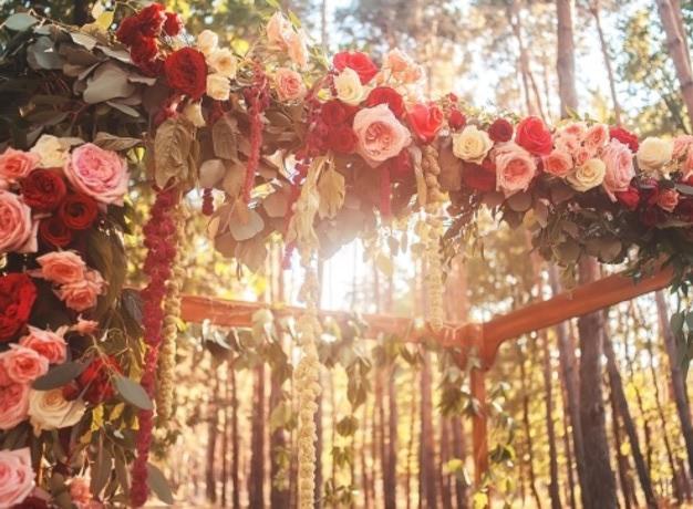 Jesienny ślub Inspiracje I Pomysły