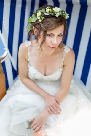5074dc677c suknia ślubna  Salon Sukien Ślubnych i Wieczorowych BLANCO NEGRO